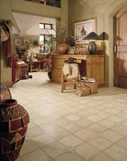vinyl flooring in lethbridge